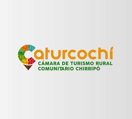 Diseño de logotipo Catucochi