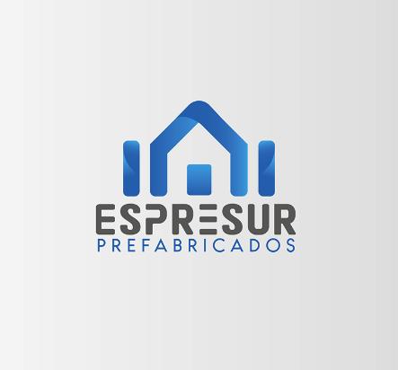 Diseño de logotipo Espresur