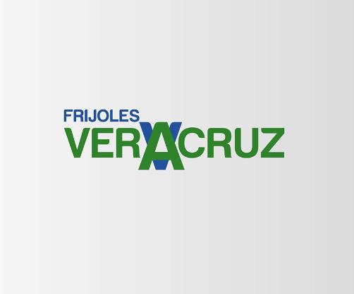 Diseño de logotipo Frijoles Veracruz