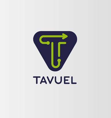 Diseño de logotipo Tavuel