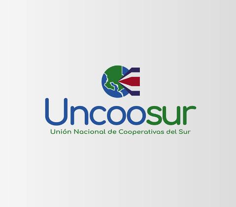 Diseño de logotipo Uncoosur